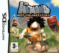 The Humans Nintendo DS