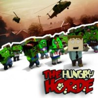 The Hungry Horde PS Vita