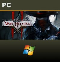 The Incredible Adventures of Van Helsing II PC
