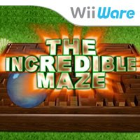 The Incredible Maze Wii