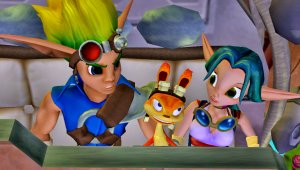 Ya disponible en PlayStation Vita 'The Jak & Daxter Trilogy'