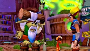 'Jack and Daxter HD Collection' listado para PS Vita