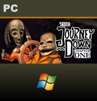 The Journey Down: Chapter One PC