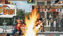 The King of Fighters 2000, el clásico de PS2, llega a PS4