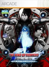 The King of Fighters 2002 Ultimate Match Xbox 360