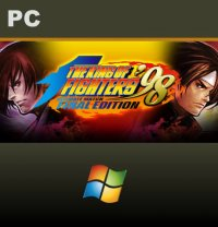 The King of Fighters '98 Ultimate Match Final Edition PC