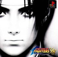 The King of Fighters '98 Playstation