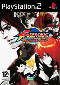The King of Fighters Collection: The Orochi Saga Playstation 2