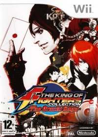 The King of Fighters Collection: The Orochi Saga Wii
