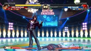 Trailers de The King Of Fighters XII