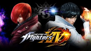 The King of Fighters XIV se actualiza a la versión 3.00 en Steam y PS4