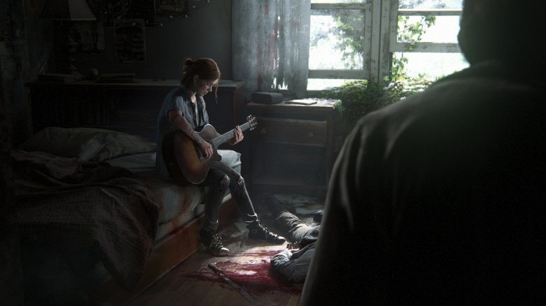 Naughty Dog explica la ausencia de The Last of Us: Part II en el E3 2017