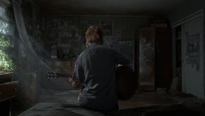 Sony celebra el aniversario del anuncio de The Last of Us Part 2 con un peculiar vídeo de reacciones