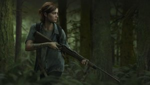 The Last of Us: Part II contará con modo multijugador