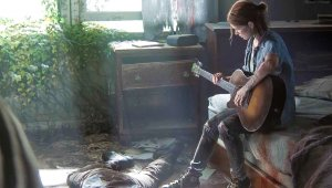 The Last of Us Parte II: su director explica por qué no es mundo abierto