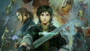 Square Enix anuncia The Last Remnant Remastered para PS4, el JRPG de 2008 para Xbox 360