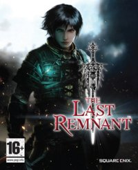 The Last Remnant PS3
