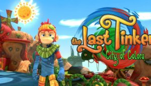 The Last Tinker: City of Colors explotará en consola, PC, Mac y Linux este verano