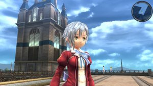 Nuevas capturas de 'The Legend of Heroes: Sen no Kiseki'