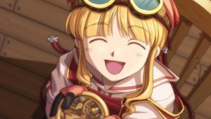 La trilogía 'The Legend of Heroes: Trials in the Sky' llega a Windows 8