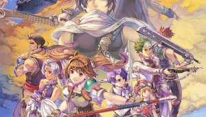 Anunciado The Legend of Heroes: Trails in the Sky Second Chapter HD Edition para Playstation 3