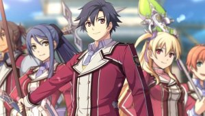 Se anuncia el lanzamiento de una edición limitada para The Legend of Heroes: Trails of Cold Steel