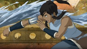 Platinum Games desarrolla The Legend of Korra