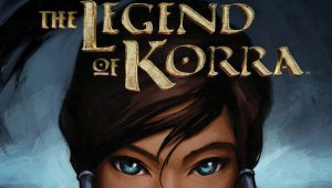 Ya disponible en formato digital La Leyenda de Korra