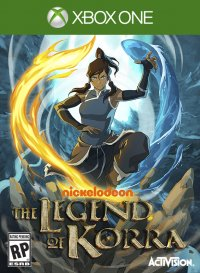 The Legend of Korra Xbox One