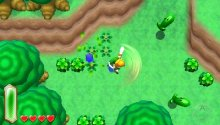 [Impresiones] The Legend of Zelda: A Link Between Worlds