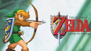 Zelda A Link To The Past luce así de bien con Unity en esta recreación fan