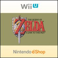 The Legend of Zelda: A Link to the Past Wii U