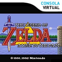 The Legend of Zelda: A Link to the Past Wii
