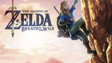 [Impresiones] The Legend of Zelda: Breath of the Wild