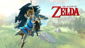 The Legend of Zelda: Breath of the Wild elegido Juego del Año en los GDC Awards 2018