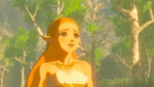 Zelda: Breath of the Wild requiere una instalación de 3 GB en Wii U
