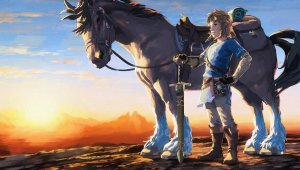 Nintendo comparte un cuarto making of de The Legend of Zelda Breath of Wild