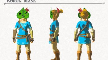 Zelda: Breath of the Wild: Su director desvela varias curiosidades sobre los kologs