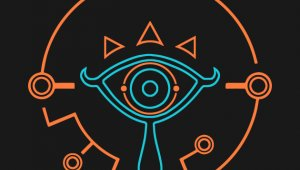 Pokémon y The Legend of Zelda confluyen en esta espectacular Pokéball Sheikah