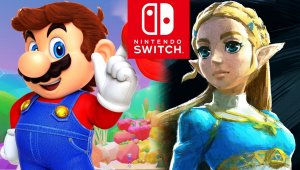 Zelda Breath of the Wild; Futuro de la saga y relación con Super Mario Odyssey