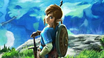 The Legend of Zelda y Ghibli unen fuerzas en esta espectacular creación fan