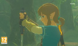 Zelda Breath of the Wild 2: ¿Realmente los actores de voz han concluido su trabajo?