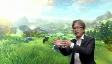 Eiji Aonuma no se ha planteado abandonar la serie The Legend of Zelda
