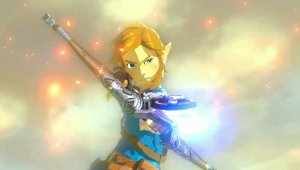 Zelda: Breath of the Wild es incluido en la cronología de la serie