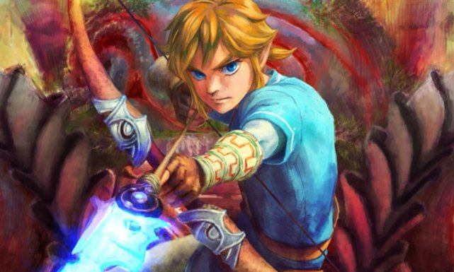 The Legend of Zelda Breath of the Wild: Nuevo gameplay con razas y zonas inéditas
