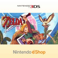The Legend of Zelda: Link's Awakening DX Nintendo 3DS