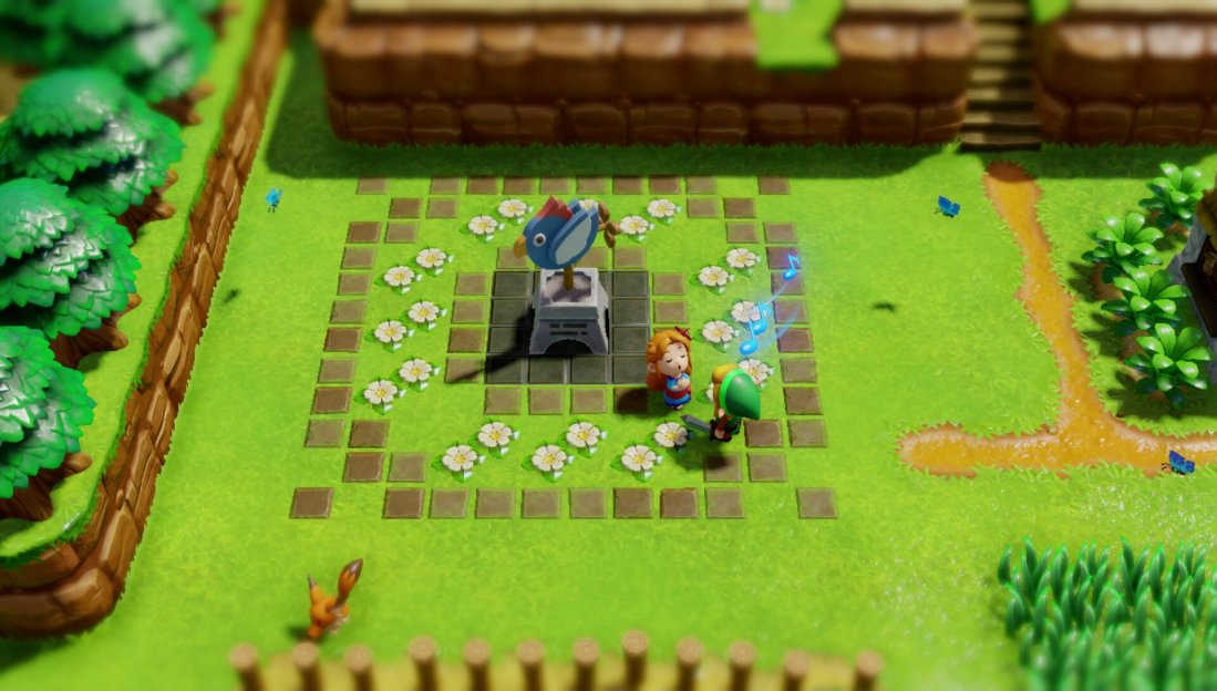 The Legend of Zelda: Link's Awakening Remake