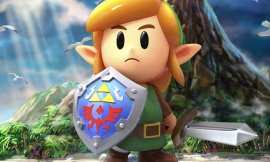 Análisis The Legend of Zelda: Link's Awakening Remake (Switch)