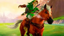 [Opinión] Rejugando en New 3DS: The Legend of Zelda: Ocarina of Time 3D