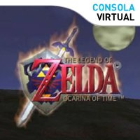 The Legend of Zelda: Ocarina of Time Wii